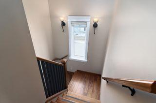 Photo 19: 10654 65 Avenue in Edmonton: Zone 15 House Half Duplex for sale : MLS®# E4266284