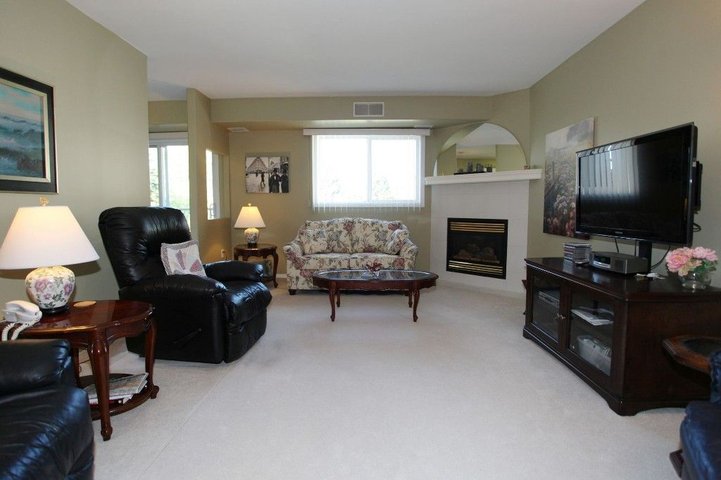 Photo 8: Photos: 227 500 Cathcart Street in WINNIPEG: Charleswood Condo Apartment for sale (South West)  : MLS®# 1322015