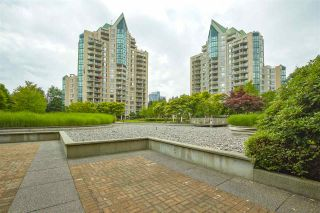 """Photo 32: 703 1189 EASTWOOD Street in Coquitlam: North Coquitlam Condo for sale in """"THE CARTIER"""" : MLS®# R2531681"""