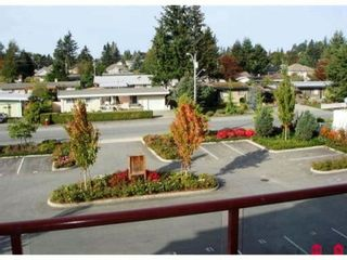 "Photo 7: 305 2626 COUNTESS Street in Abbotsford: Abbotsford West Condo for sale in ""Wedgewood"" : MLS®# F2923199"
