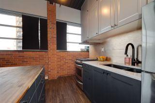 Photo 10: 301 10355 105 Street in Edmonton: Zone 12 Condo for sale : MLS®# E4225845
