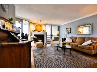 """Photo 4: 904 1235 QUAYSIDE Drive in New Westminster: Quay Condo for sale in """"THE RIVIERA"""" : MLS®# V1139039"""