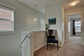 Photo 22: 42 248 Kinniburgh Boulevard: Chestermere Row/Townhouse for sale : MLS®# A1093515
