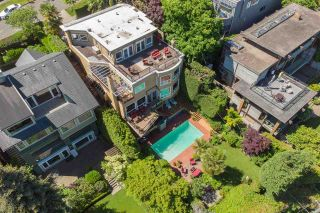 Photo 5: 1987 W 35TH Avenue in Vancouver: Quilchena House for sale (Vancouver West)  : MLS®# R2591432