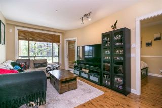 """Photo 7: 302 8067 207 Street in Langley: Willoughby Heights Condo for sale in """"Yorkson Creek - Parkside 1"""" : MLS®# R2583825"""
