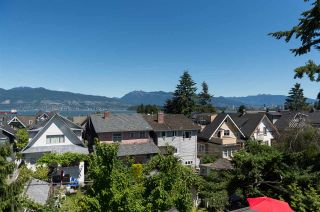 Photo 17: 3153 W 3RD Avenue in Vancouver: Kitsilano 1/2 Duplex for sale (Vancouver West)  : MLS®# R2077742