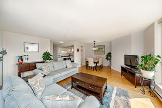 """Photo 9: 706 739 PRINCESS Street in New Westminster: Uptown NW Condo for sale in """"BERKLEY PLACE"""" : MLS®# R2609969"""