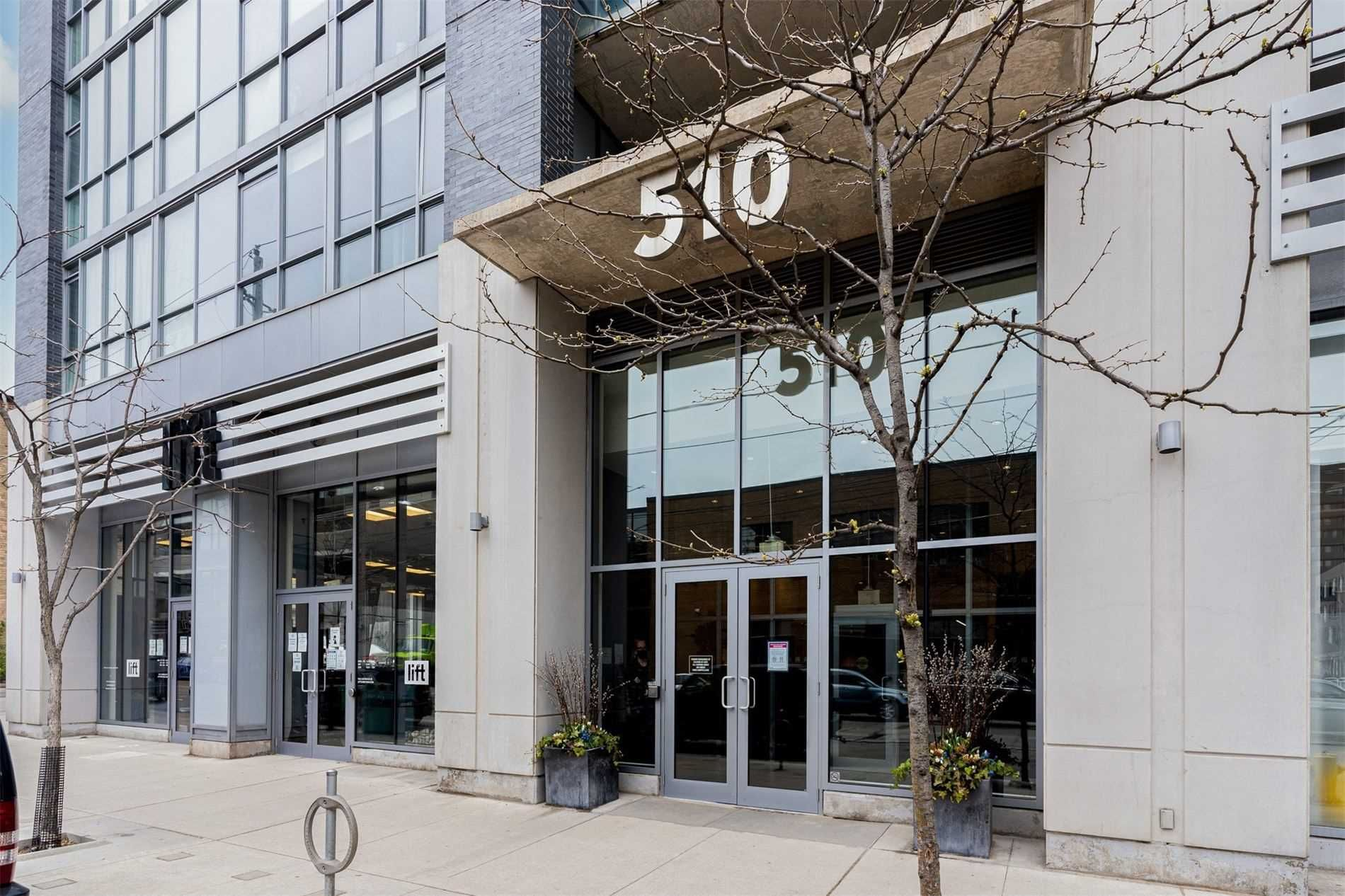 Main Photo: 425 510 E King Street in Toronto: Moss Park Condo for sale (Toronto C08)  : MLS®# C5285096