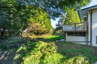 Photo 23: 8211 MILLER Crescent in Mission: Mission BC House for sale : MLS®# R2560174