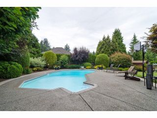 """Photo 3: 2977 NORTHCREST Drive in Surrey: Elgin Chantrell House for sale in """"Elgin Park Estates"""" (South Surrey White Rock)  : MLS®# F1418044"""