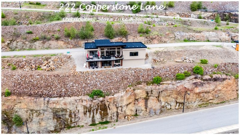 FEATURED LISTING: 222 Copperstone Lane Sicamous