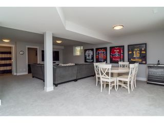 """Photo 33: 16159 28A Avenue in Surrey: Grandview Surrey House for sale in """"MORGAN HEIGHTS"""" (South Surrey White Rock)  : MLS®# R2074600"""