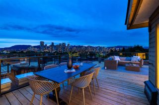 Main Photo: 402 1005 W 7TH Avenue in Vancouver: Fairview VW Condo for sale (Vancouver West)  : MLS®# R2592328