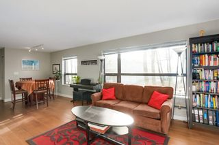"""Photo 9: 412 997 W 22ND Avenue in Vancouver: Shaughnessy Condo for sale in """"THE CRESCENT IN SHAUGHNESSY"""" (Vancouver West)  : MLS®# R2005322"""