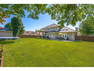 """Photo 37: 4492 217B Street in Langley: Murrayville House for sale in """"Murrayville"""" : MLS®# R2596202"""