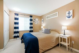 "Photo 14: 10 6450 187 Street in Surrey: Cloverdale BC Townhouse for sale in ""Hillcrest"" (Cloverdale)  : MLS®# R2288599"