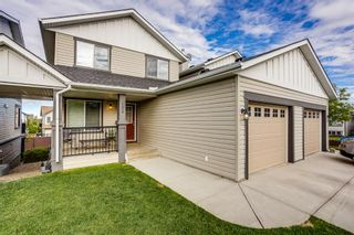 Photo 1: 102 2384 Sagewood Gate SW: Airdrie Semi Detached for sale : MLS®# A1114364