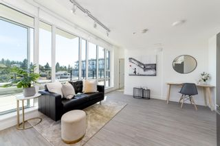 Photo 5: 571 438 W KING EDWARD AVENUE in Vancouver: Cambie Condo for sale (Vancouver West)  : MLS®# R2623147