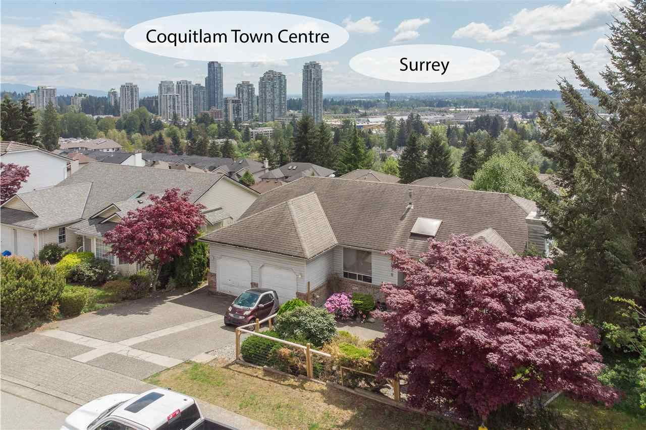 FEATURED LISTING: 1226 DURANT Drive Coquitlam