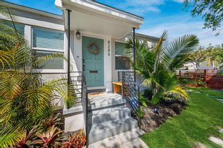 Photo 8: PACIFIC BEACH House for sale : 2 bedrooms : 4286 Fanuel St