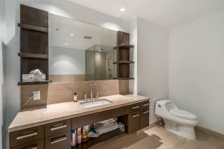 Photo 15: 901 5989 WALTER GAGE ROAD in Vancouver: University VW Condo for sale (Vancouver West)  : MLS®# R2206407