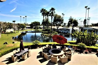 Photo 24: CARLSBAD WEST Manufactured Home for sale : 3 bedrooms : 7007 San Bartolo St #33 in Carlsbad