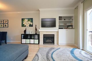 """Photo 3: 37 12251 NO. 2 Road in Richmond: Steveston South Townhouse for sale in """"NAVIGATOR'S COVE"""" : MLS®# R2318201"""