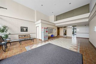 """Photo 31: 1107 4194 MAYWOOD Street in Burnaby: Metrotown Condo for sale in """"PARK AVENUE TOWERS"""" (Burnaby South)  : MLS®# R2541535"""
