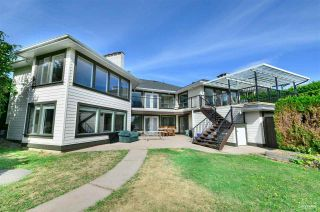 Photo 32: 13976 MARINE Drive: White Rock House for sale (South Surrey White Rock)  : MLS®# R2552761
