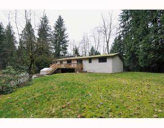 Photo 9: 25035 FERGUSON Avenue in Maple Ridge: Cottonwood MR House for sale : MLS®# V811377