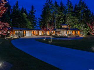 Photo 4: 6455 Phantom Rd in : Na Upper Lantzville House for sale (Nanaimo)  : MLS®# 860246