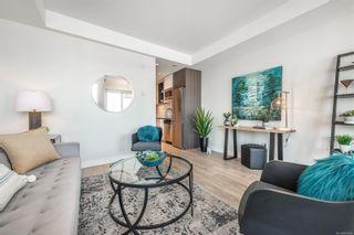 Photo 4: 301 613 Herald St in : Vi Downtown Condo for sale (Victoria)  : MLS®# 886364