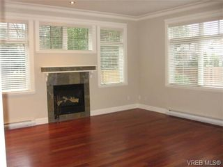 Photo 4: SIDNEY TOWNHOME = SIDNEY REAL ESTATE Sold With Ann Watley! Call (250) 656-0131