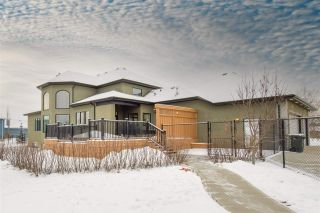 Photo 42: 349 52477 HWY 21: Rural Strathcona County House for sale : MLS®# E4223089