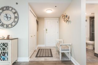 """Photo 5: 803 32440 SIMON Avenue in Abbotsford: Abbotsford West Condo for sale in """"TRETHEWEY TOWER"""" : MLS®# R2625471"""