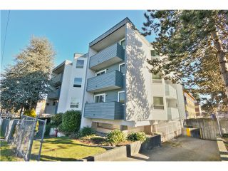 Photo 16: 202 16 LAKEWOOD Drive in Vancouver: Hastings Condo for sale (Vancouver East)  : MLS®# V1045418