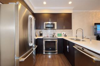 Photo 17: 9 9888 KEEFER AVENUE in Richmond: McLennan North Townhouse for sale : MLS®# R2335688
