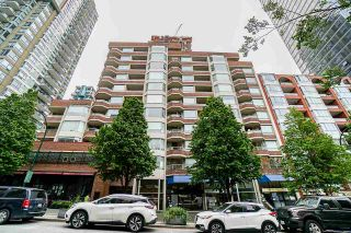 """Photo 2: 507 1330 HORNBY Street in Vancouver: Downtown VW Condo for sale in """"Hornby Court"""" (Vancouver West)  : MLS®# R2588080"""