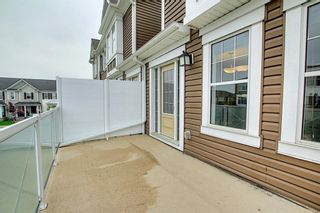 Photo 19: 309 WINDFORD Green SW: Airdrie Row/Townhouse for sale : MLS®# A1131009