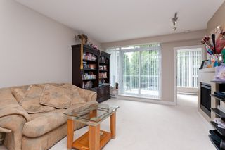 """Photo 2: 206 9188 UNIVERSITY Crescent in Burnaby: Simon Fraser Univer. Condo for sale in """"ALTAIRE"""" (Burnaby North)  : MLS®# V960476"""
