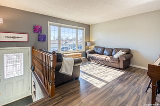 Photo 2: 3214 Jenkins Drive East in Regina: Parkridge RG Residential for sale : MLS®# SK844643
