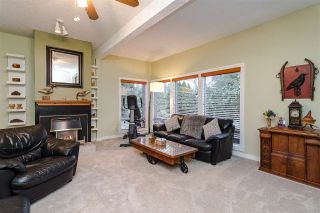 Photo 5: 19925 12 Avenue in Langley: Campbell Valley House for sale : MLS®# R2423986