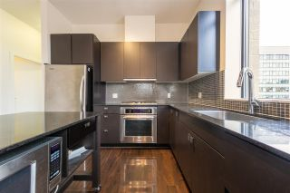 """Photo 5: 509 121 BREW Street in Port Moody: Port Moody Centre Condo for sale in """"Room"""" : MLS®# R2541398"""