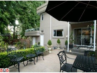 Photo 3: 13887 16TH Avenue in Surrey: Sunnyside Park Surrey House for sale (South Surrey White Rock)  : MLS®# F1110014