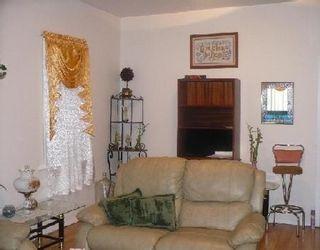 Photo 2: 343 LIPTON ST in WINNIPEG: Residential for sale (Canada)  : MLS®# 2903777