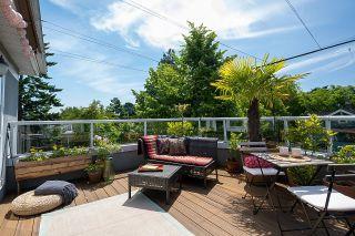 "Photo 32: PH3 3220 W 4TH Avenue in Vancouver: Kitsilano Condo for sale in ""Point Grey Estates"" (Vancouver West)  : MLS®# R2595586"