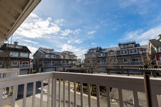 Photo 8: 3 12333 English Ave in Imperial Landing: Steveston South Home for sale ()  : MLS®# V1048748