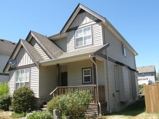 """Photo 1: 32693 APPLEBY COURT in """"TUNBRIDGE STATION"""": Home for sale : MLS®# F1434598"""