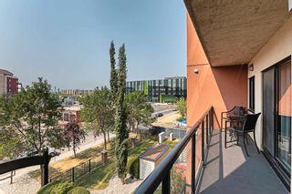 Photo 39: 301 10319 111 Street in Edmonton: Zone 12 Condo for sale : MLS®# E4258065