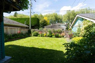 Photo 29: 2351 W 37TH Avenue in Vancouver: Quilchena House for sale (Vancouver West)  : MLS®# R2475368